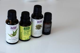 10 utilizari ale uleiului din arbore de ceai