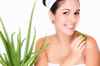 Aloe Vera rezolva problemele pielii