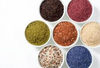 Beneficiile orezului salbatic si orezului negru si brun