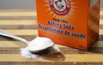 Ce poti face cu bicarbonatul de sodiu
