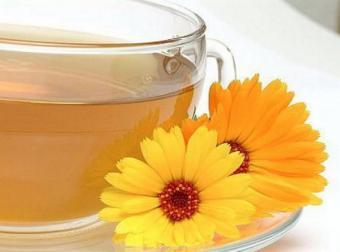 Ceaiul de galbenele. Beneficii
