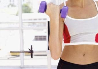 Cum sa obtii silueta dorita cu trucuri de fitness!
