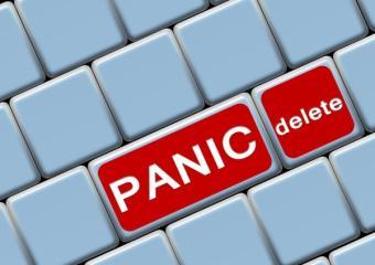 Cum scapam de atacul de panica? Metode de relaxare rapida