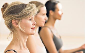 Cum te impaci cu menopauza?