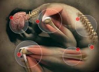 De ce apar durerile cronice? Totul despre ele