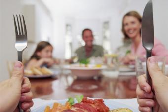 De ce e important sa faci timp pentru cina de familie
