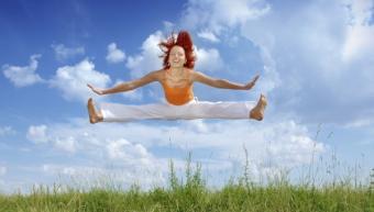 Ginseng pentru vitalitate si energie