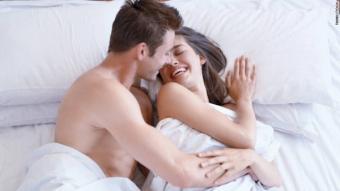 Moduri in care sexul creeaza o legatura puternica in cuplu