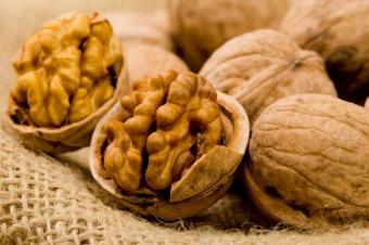 Nucile, dieta anti-colesterol