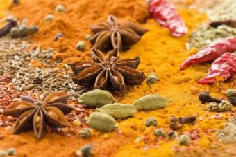 Plante si condimente care ajuta sa slabesti