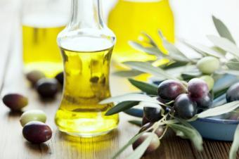 Proprietatile uleiului de masline