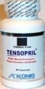 TENSOPRIL 60 cps ORGANIKA