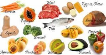 Top 100 cele mai sanatoase alimente din lume