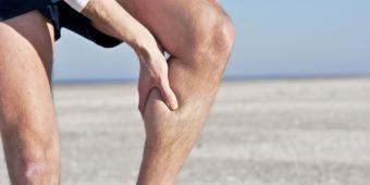 Unde apar crampele musculare cand faci efort si cum scapi de ele