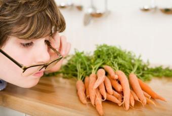 Vitamina A sau retinolul, esentiala in mentinerea vederii