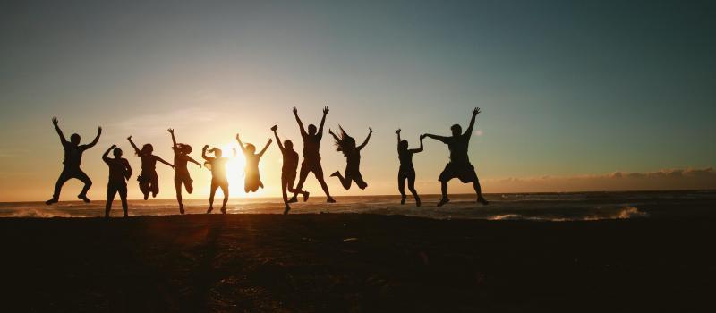 Cum sa devenim mai fericiti?