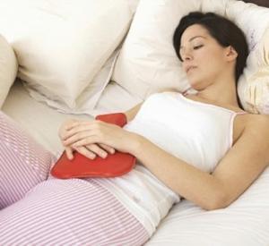 Motive pentru care iti intarzie menstruatia