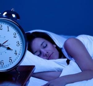 Strategii: Cum sa adormi mai repede