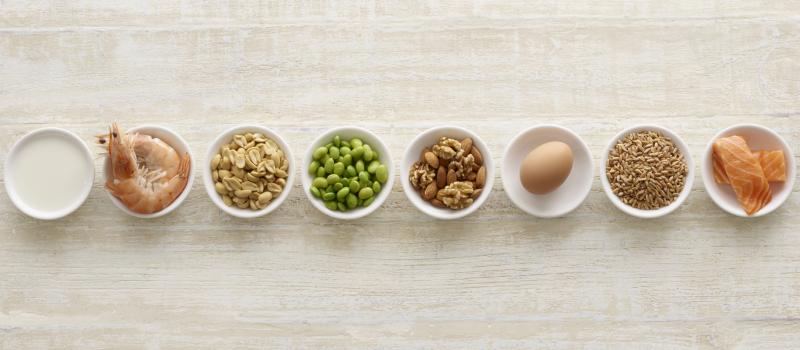 Tratamentul naturist al alergiilor alimentare