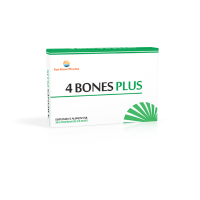 4 bones plus SUN WAVE PHARMA