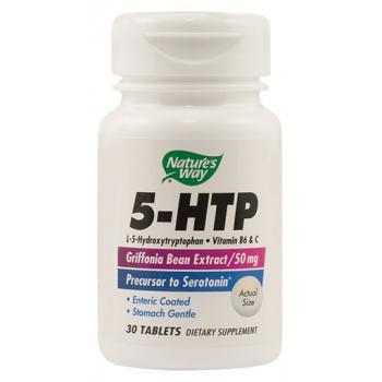5 htp 30 tbl NATURES WAY