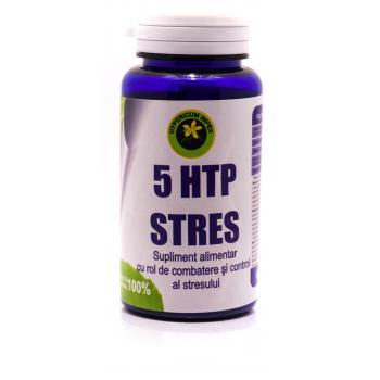 5 htp stres 60 cps HYPERICUM