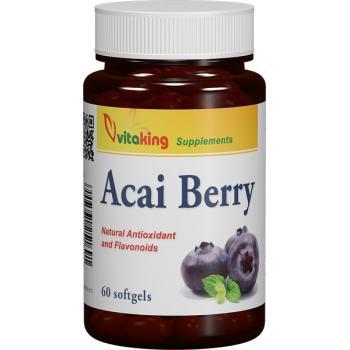 Acai berry 60 cps VITAKING