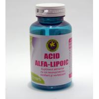 Acid alfa-lipoic