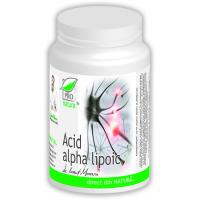 Acid alpha lipoic