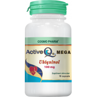 Active q10 mega ubiquinol 100mg