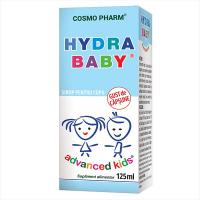 Advanced kids sirop hydra baby