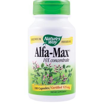 Alfa-max 100 cps NATURES WAY