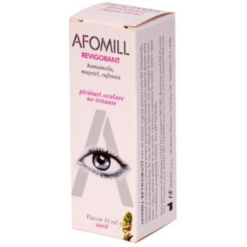Picaturi revigorante 10 ml AFOMILL