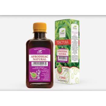 Afrodisiac natural 200 ml DOREL PLANT