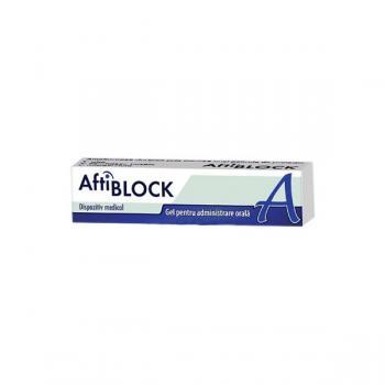 Aftiblock gel 8 ml ZDROVIT