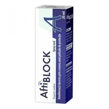 Aftiblock spray  20 ml ZDROVIT