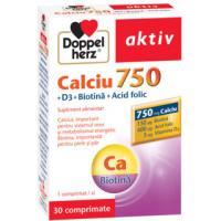 Aktiv ca d3 biotin acid folic