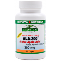 Ala 300 -alpha lipoic acid