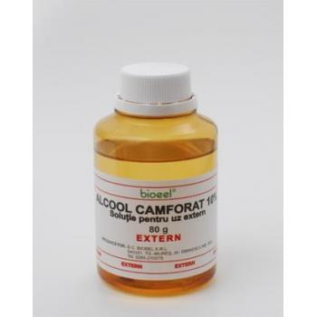 Alcool camforat 10% 80 ml BIOEEL
