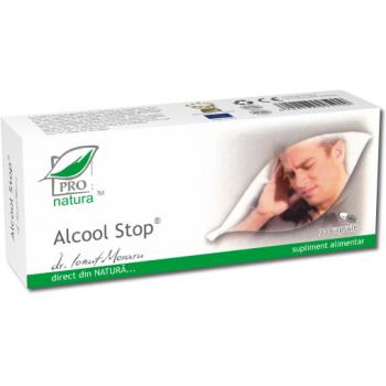 Alcool stop 30 cps PRO NATURA