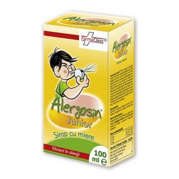 Alergosin junior 100 ml FARMACLASS