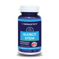 Alergy stem HERBAGETICA