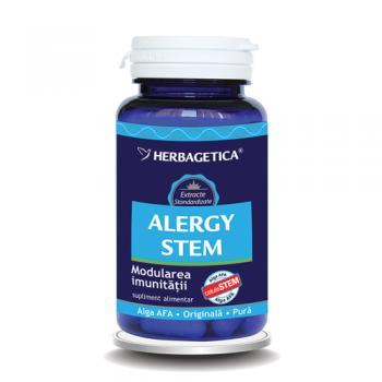Alergy stem 30 cps HERBAGETICA