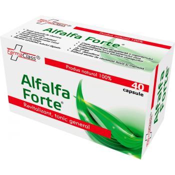 Alfalfa forte 40 cps FARMACLASS