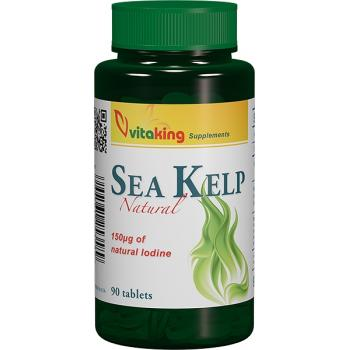 Alga marina (sea kelp) 90 cpr VITAKING
