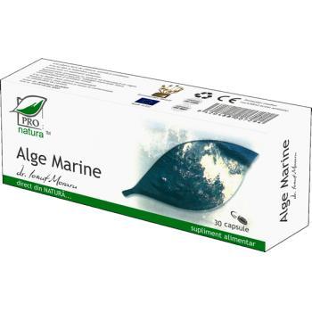 Alge marine 60 cps PRO NATURA