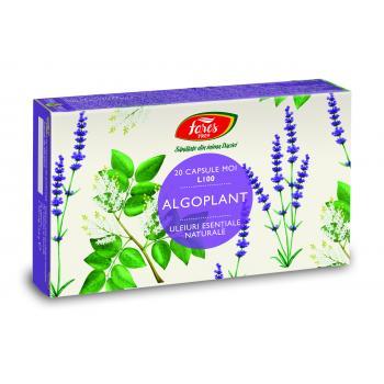 Algoplant 20 cps FARES