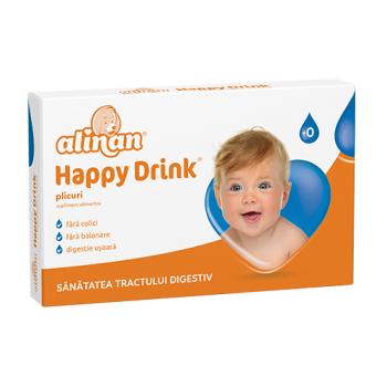 Alinan happy drink 12 pl FITERMAN