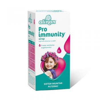 Alinan sirop proimmunity  150 ml FITERMAN