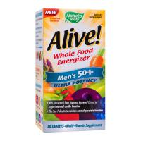 Alive men 50+ ultra